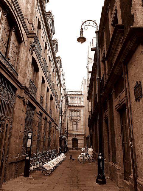 Centro Historico DF | Flickr: Intercambio de fotos