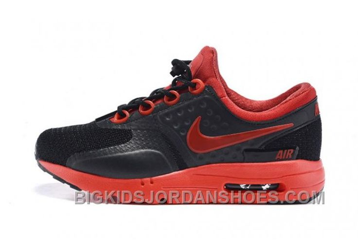 http://www.bigkidsjordanshoes.com/nike-air-max-air-max-zero-qs-for-sale.html NIKE AIR MAX AIR MAX ZERO QS FOR SALE Only $85.15 , Free Shipping!