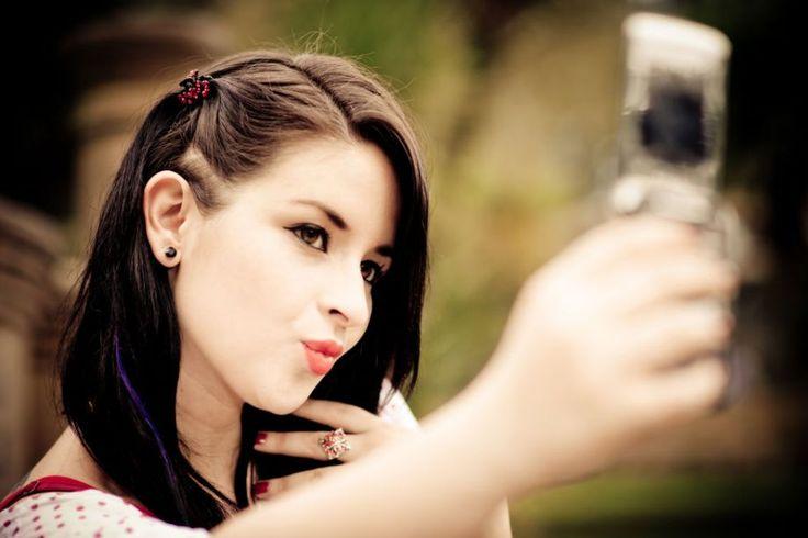 Η ψυχιατρική ανάλυση των φωτογραφιών selfies