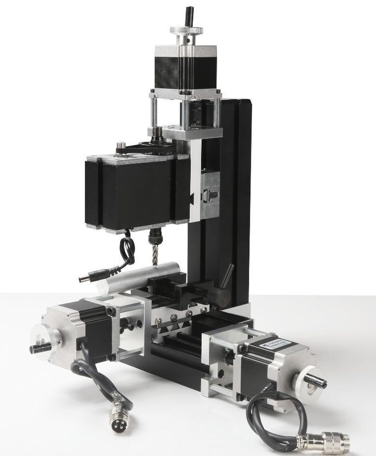 1445.00$  Buy here  - Zhouyu Powerful MACH 3 / Mini Metal vertical 3 shafts CNC drilling and milling machine For Family school model hobby Metal Work