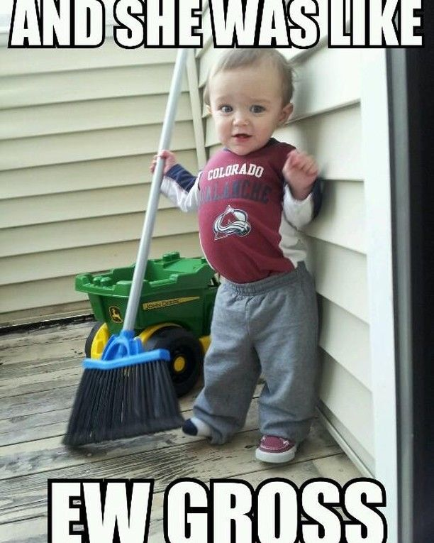Let Us Handle The Gross Stuff Call Us Now For A Free Estimate 954 534 6012 5 St Funny Baby Memes Funny Baby Jokes Baby Jokes