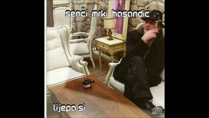 Senci Mrki Hasandic Nikad neces znati.wmv