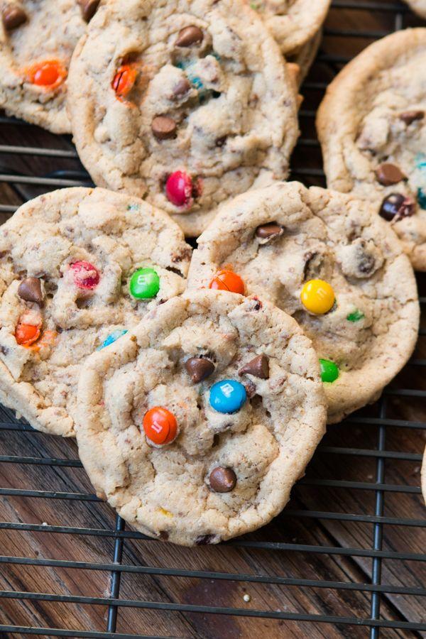 Boyfriend Cookies