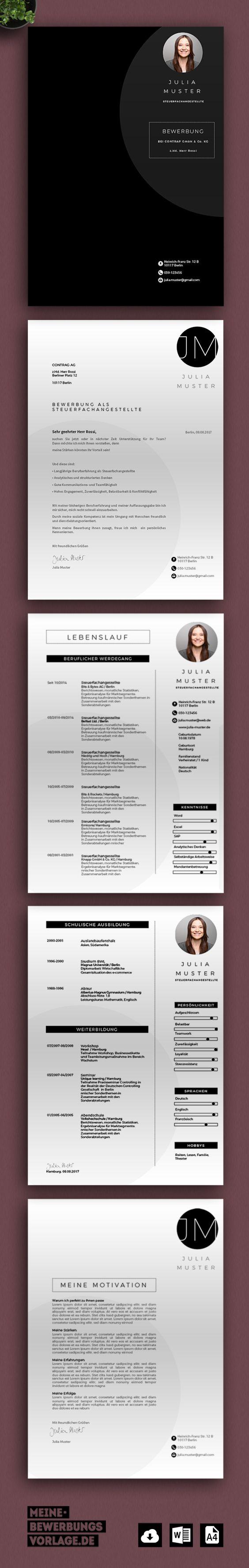 Design No.7 (Grün, Türkis, Grau & Creme) Stechen Sie mit Ihrer professionellen Bewerbung aus der Masse aller Bewerber! Sie erhalten von uns: Deckblatt, Anschreiben, Lebenslauf & Motivationsschreiben. #bewerbung #jobsuche #template #vorlage #bewerbungsvorlage #muster #cv