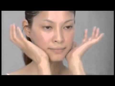 Японский массаж. 10 минут. - YouTube