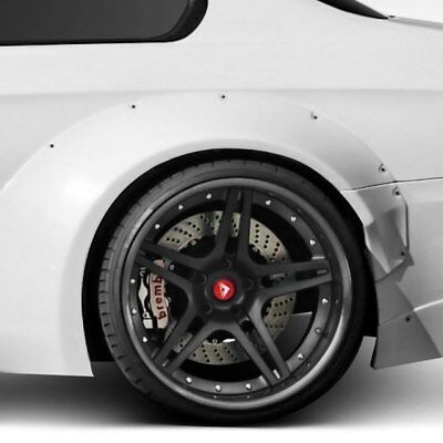 Details about For BMW M3 0813 Circuit Style Wide Body