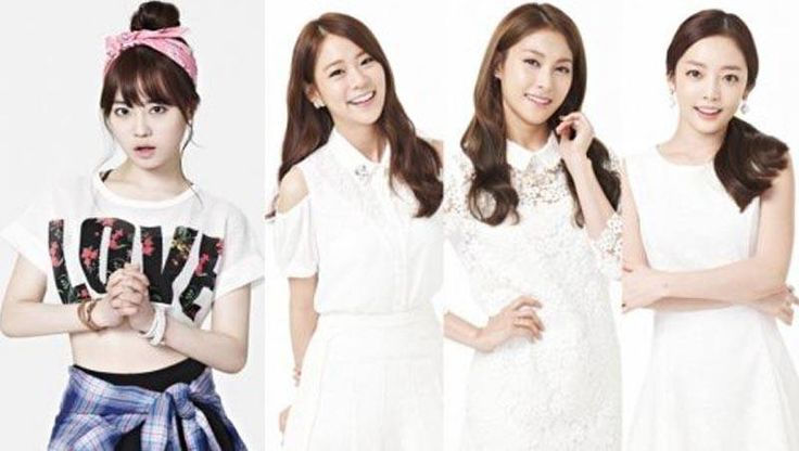 DSP Media reveals the KARA members' reaction to the addition of Youngji | http://www.allkpop.com/article/2014/07/dsp-media-reveals-the-kara-members-reaction-to-the-addition-of-youngji