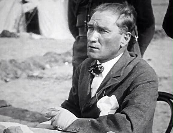 Marshall Mustafa Kemal Ataturk
