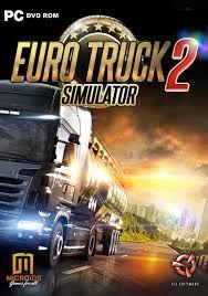 imagen Euro Truck Simulator 2 [Full] [Español]