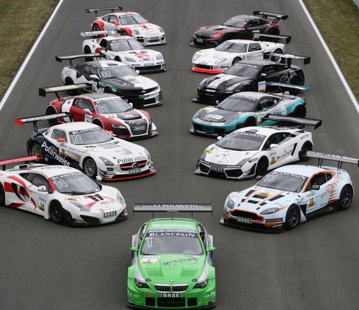 Bmw Z4 V12: 829 Best Car Racing. Images On Pinterest