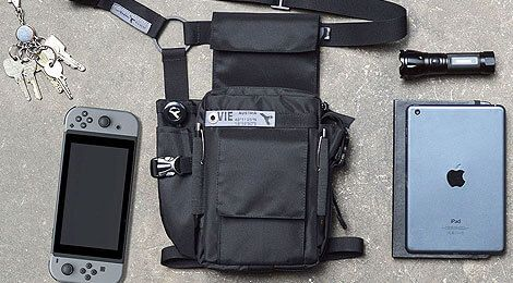 phone holsters & fanny packs for running, cycling, outdoor, gym, sports, business, travel, tablet, phone, laptops, men and women, awarded designs