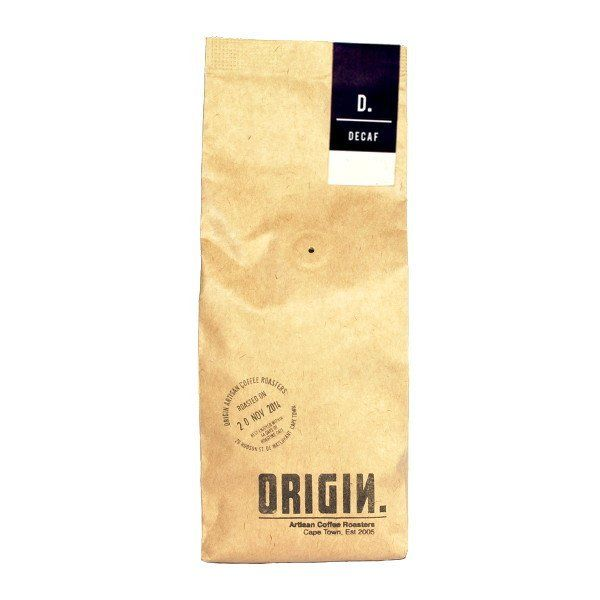 This versatile and delicious single origin coffee is decaffeinated using a…