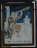 The North Star - Kneesworth Street, Royston, Herts, UK.
