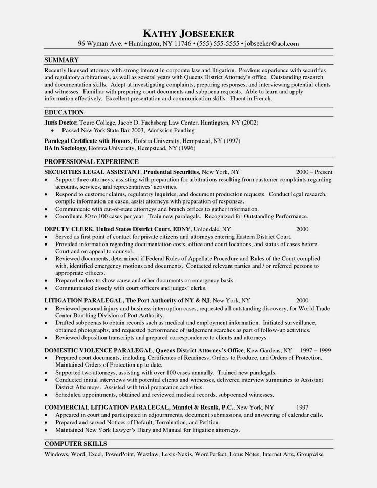 74 Cool Collection Of Communication On A Resume Examples