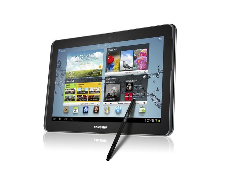Samsung Galaxy Note 10.1: La tablet libreta « El Android Libre