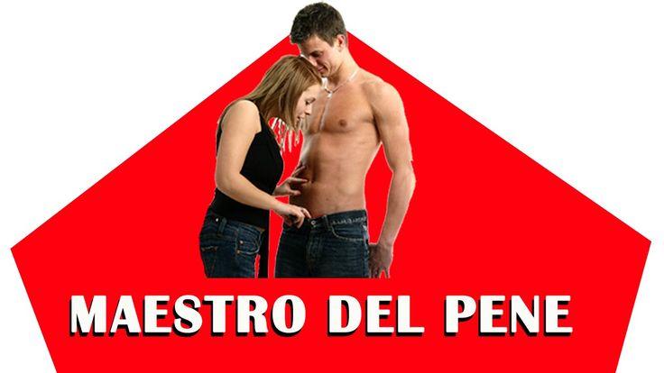 Descargar Maestro del Pene - http://www.fusion-online.com.ar/descargar-maestro-del-pene/