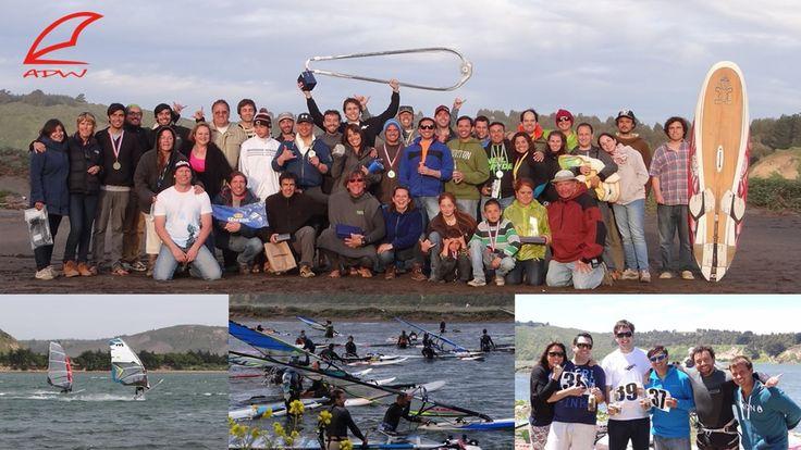 Con mas de 30 competidores resultó ser todo un éxito la 2da regata de ADW (amigos del windsurf).  Lo dejamos cordialmente invitados a la 3ra fecha que tendrá lugar…
