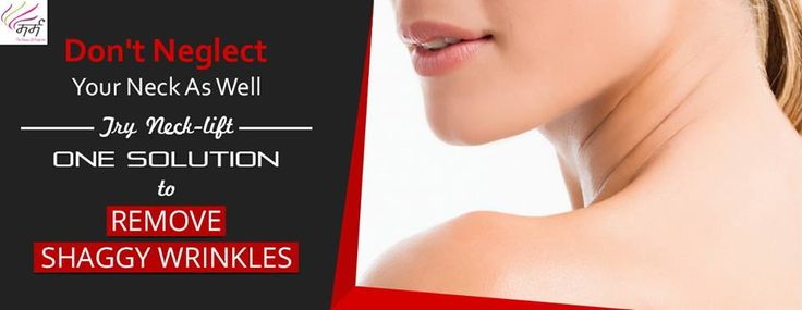 Slow Down the Signs of Aging  #Neck_lift Without #Surgery Through #Laser_Wrinkle_Removal  No Pain ,No Down Time Reduce Line and Wrinkles that tighten the skin From Face and Neck Consult and Share your problem here-