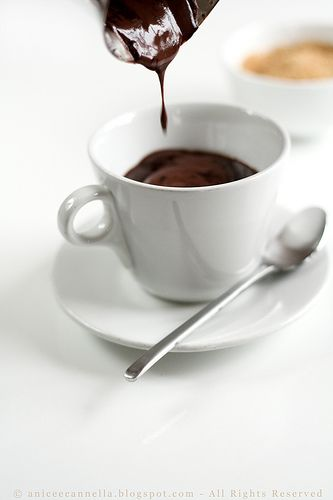 @Elena Chesta Schwarz questa è la ricettina che ho usato, ho solo messo un cucchiaio di zucchero in meno perché veniva troppo dolce per i miei gusti :)