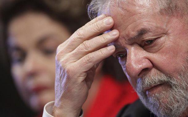 Sendika (.) Org ///  Brezilya eski Devlet Başkanı Lula da Silva'ya yolsuzluktan 9,5 yıl hapis