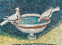 Zelf een Romeinse tegelvloer ontwerpen voor het vak Geschiedenis