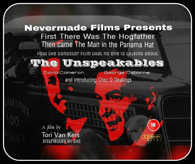 THE UNSPEAKABLES