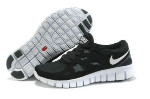 Chaussures nike free run 2 Femme F0001