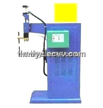 TL-343 Spot welder for heating element (TL-343) - China spot welder, FUTAI
