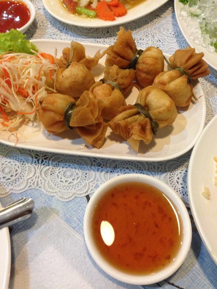 16 best pattaya thailand images on pinterest food networktrisha fried shrimp purse forumfinder Choice Image