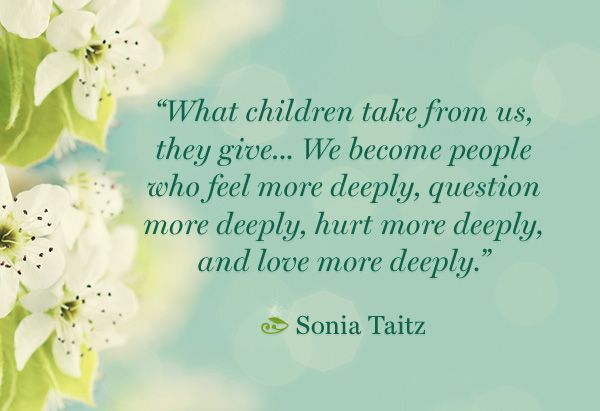 Great quotes to inspire you as you sign your Mother's Day cards