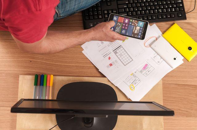 Nokia Lumia 635 in action #nokia #nokialumia #freelance #developer #app #developing #windowsphone #design #business #documents #mobile #HDphoto #