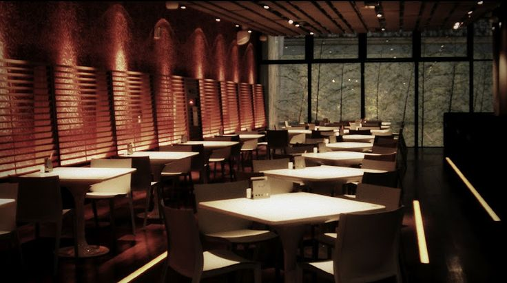2006 Restaurant Ochale. Taoyuan. Taiwan - by XIVDESIGN