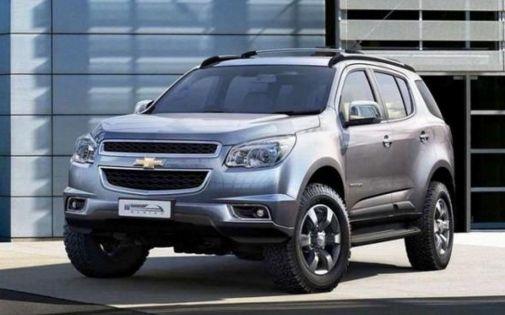 17 Best ideas about Chevrolet Suv on Pinterest | Chevrolet ...