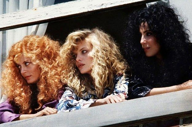 10 of the best witch movies ever made - Because what would Halloween be without a little hocus pocus?