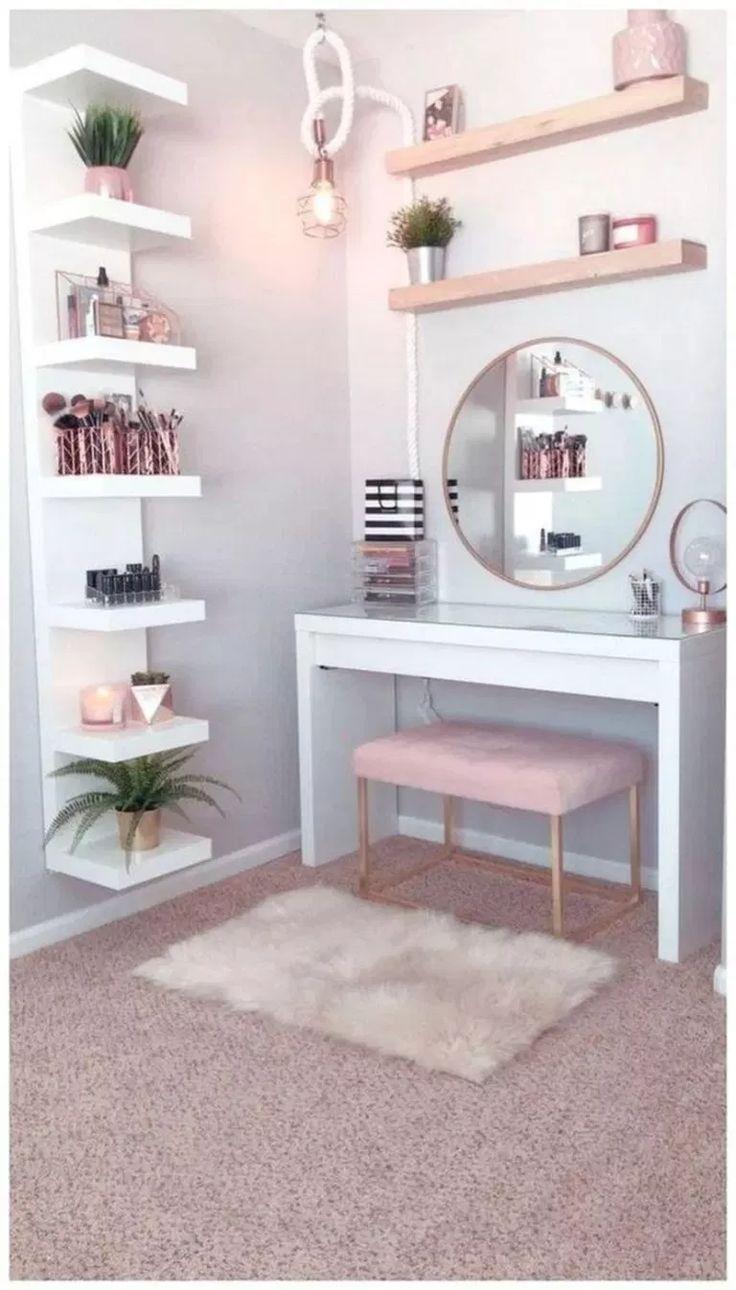 38 Easy & Creative DIY Home Decor Ideas on A Budget + Tutorial #apartmentdecorat