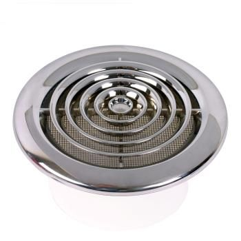 7 Best Hvac Round Vent Covers Images On Pinterest Vent