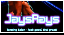 The BEST tanning salon in Colchester.