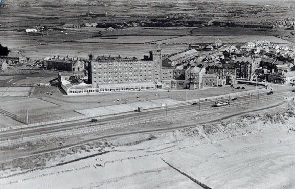 Norbreck 1932