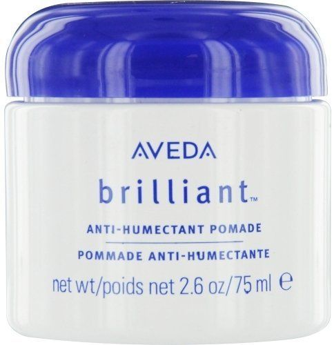 Aveda Brilliant Anti Humectant Pomade >>> Read more at the image link. #hairstylist