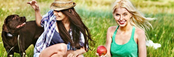 Girls Together #7 Ψάχνεις για πρωτότυπες ιδέες γενεθλίων; Πώς θα σου φαινόταν ένα πικ νικ; (http://gynaikaeveryday.gr/?page=calendar&day=2014-10-15)