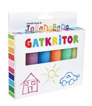 Jabadabado Gatukritor 12-pack