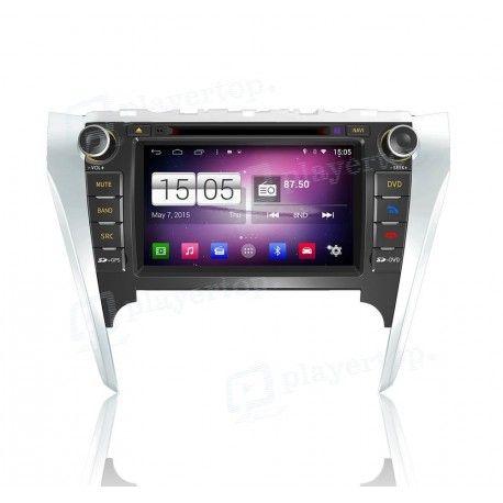 Autoradio Toyota Camry