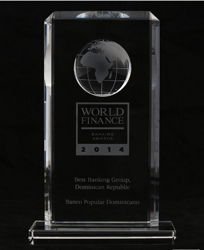 Premian Al Banco Popular Como Mejor Grupo Bancario Del País