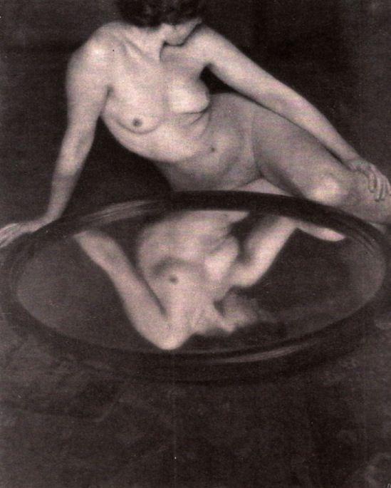 Clarence Hudson White 1905
