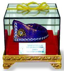 DXN award