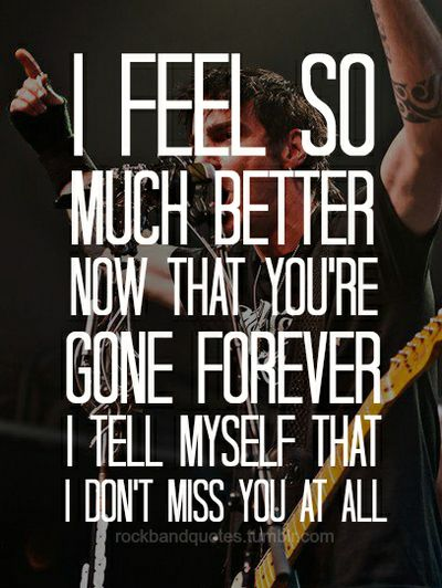 three days grace lyrics | Tumblr
