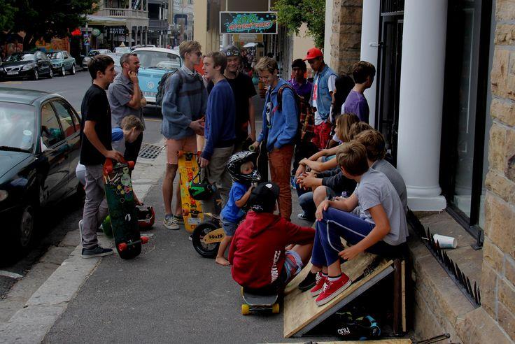 longboarding boardhub cape town please open!