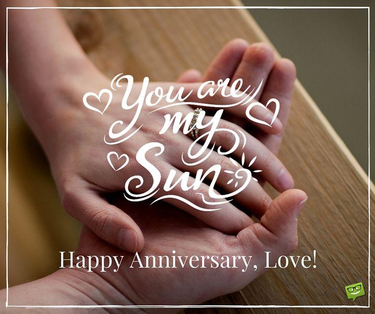 1000+ Happy Wedding Anniversary Quotes On Pinterest