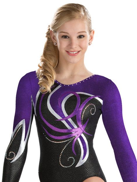 Serpentine Whirl Long Sleeve Leo from GK Elite