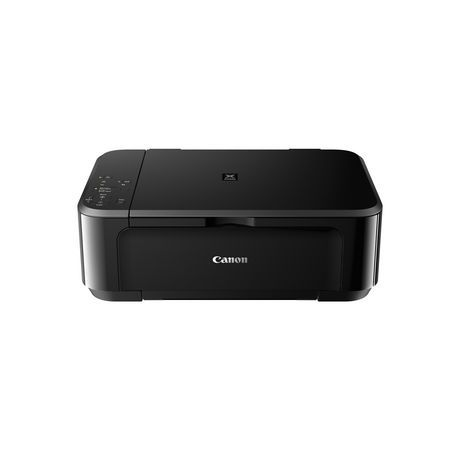 Canon Pixma Mg3620 Photo All-In-One Inkjet Printer Black